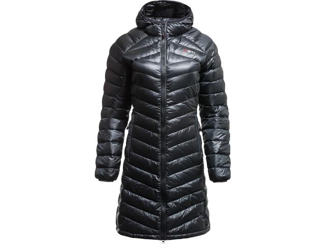 Y by Nordisk Pearth Down Coat Women, black